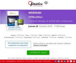 webinar gratuito Ofibus