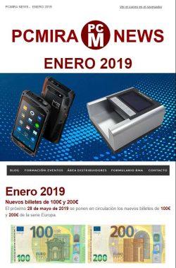 pcmira news enero 2019