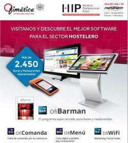 Ofimatica en Horeca Professional Expo