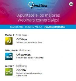 webinar Ofimatica marzo 2019