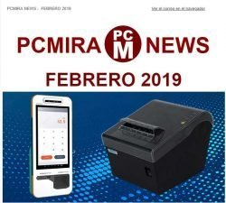 pcmira news febrero 2019