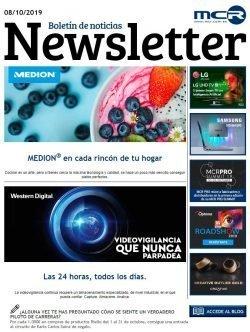 Bole´tin noticias mayoristas informatica MCR