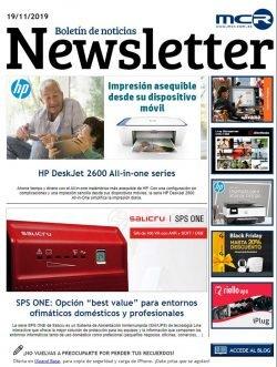 Newsletter MCR