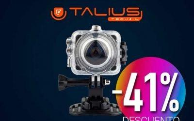 Talius, cámara Sportcam 360º