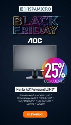 Black Friday AOC