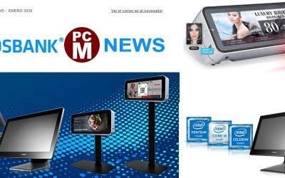 PCMIRA News Enero 2020