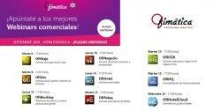 webinars comerciales Ofimatica